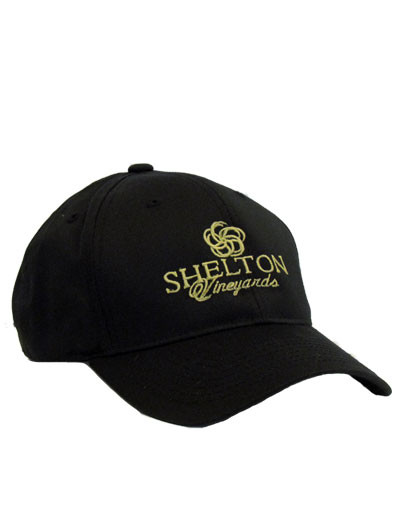 Shelton Vineyards Cap
